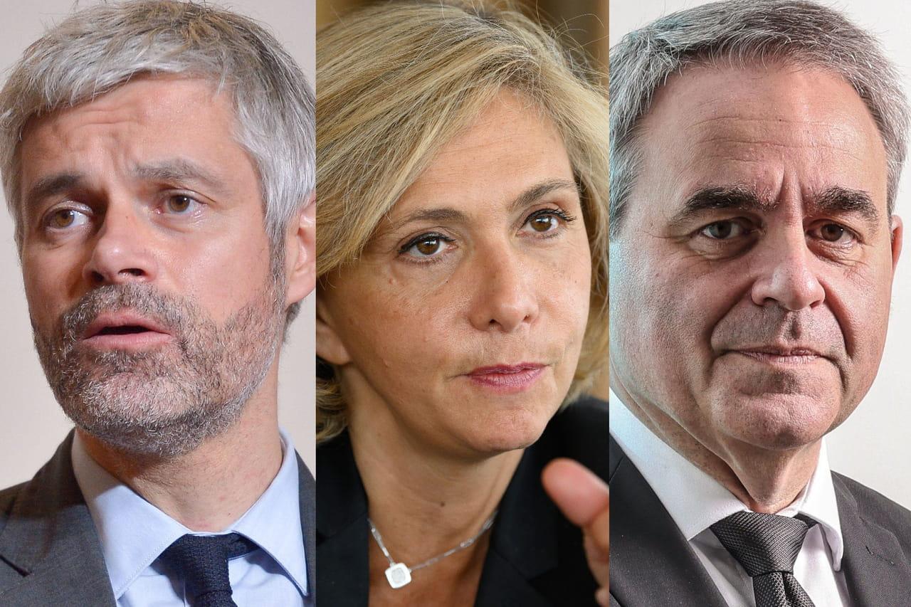 Élections régionales 2021: candidats, dernières actus et résultat des sondages