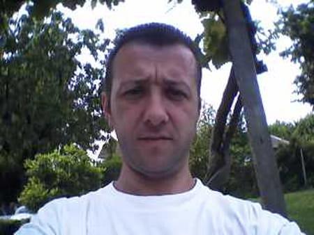 Eric Lalanne