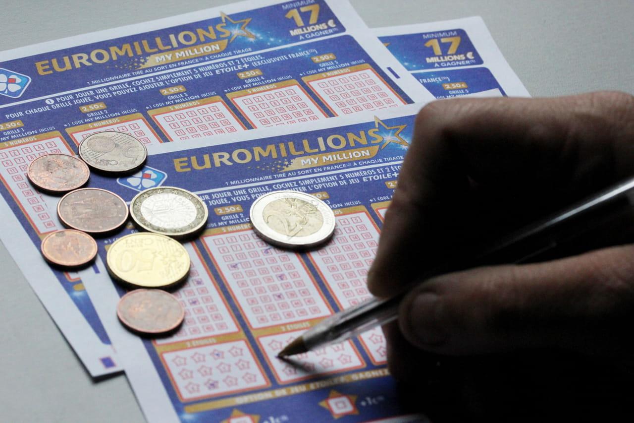 Résultat de l'Euromillions (FDJ): le tirage du vendredi 8mai 2020, 56millions d'euros en jeu