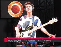 Montreux Jazz Festival 2016 : Jacob Collier