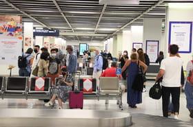 Aéroport d'Orly: quelles sont les nouvelles lignes prévues à l'hiver et au printemps 2022?