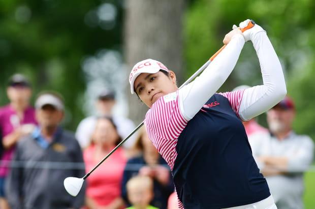 15e - Ariya Jutanugarn (golf): 5,3millions de dollars