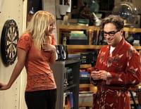 The Big Bang Theory : La descente aux enfers du sujet Loobenfeld