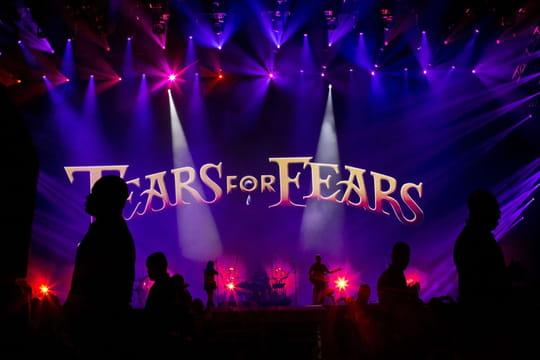 Vieilles Charrues 2019: Booba, Zazie Tears for Fears, programmation