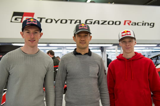 Calendrier WRC: Ogier part chez Toyota! Les dates des rallyes 2020