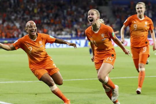 Pays-Bas - Suède: les Pays-Bas en finale, le résumé du match