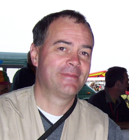 Vincent Fesert