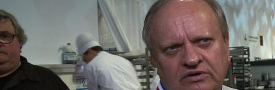 Joël Robuchon: le chef ne sera pas poursuivi pourharcèlement dans son restaurant