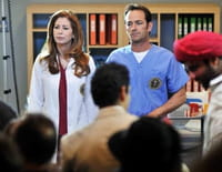 Body of Proof : Blackout