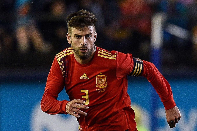 L'Espagne arrache le nul face au Maroc (vidéo) — Coupe du Monde