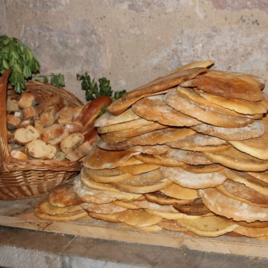 Restaurant La Rôtisserie Médiévale