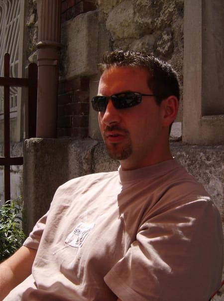 Gregory Meunier