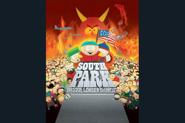 South Park, le film - Photo 1