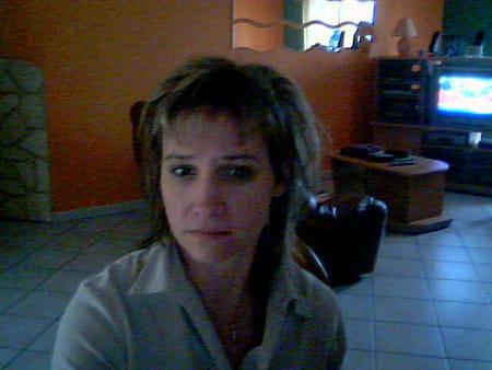 Valerie Menard