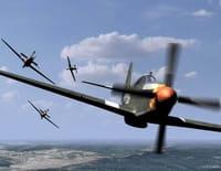 Les ailes de la guerre : Pas le droit à l'erreur !