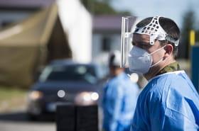 Coronavirus dans le monde: les derniers chiffres par pays
