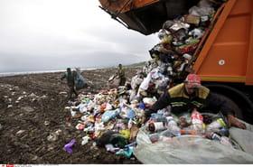 Journée de la Terre:les chiffres hors norme des déchets plastiques