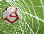 Football - FC Barcelone / Betis Séville
