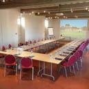Château de la Perrière  - Salle de réunion -