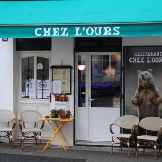 Chez l'Ours