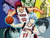 Kuroko's Basket : Je compte sur vous pour contre-attaquer !