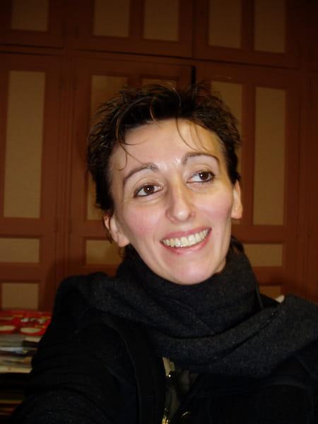 Cécilia Barbier-Brion