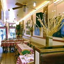 L'Entrecôte Bastille  - salle restaurant entrecote bastille -