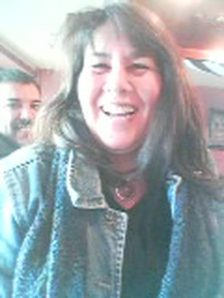 Catherine Baaklini
