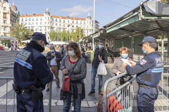 Attestation de déplacement Covid: téléchargez la nouvelle version en ligne!