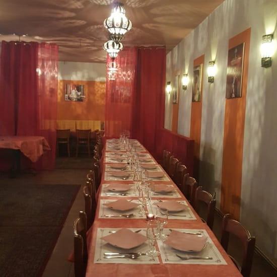 Le Maroc Chez Lamia