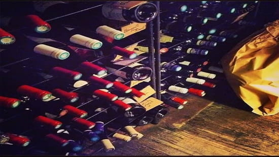 Vins & Terroirs