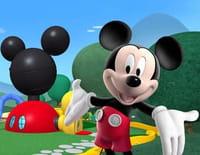 La maison de Mickey : La maison de Donald