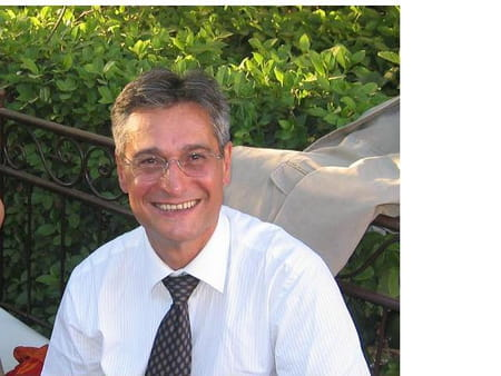 Michel Mauraud