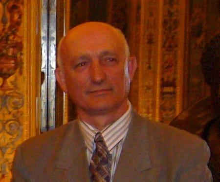 Pierre Chiaverini