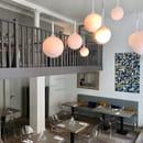 Restaurant : Le 122  - Salle principale -   © le122