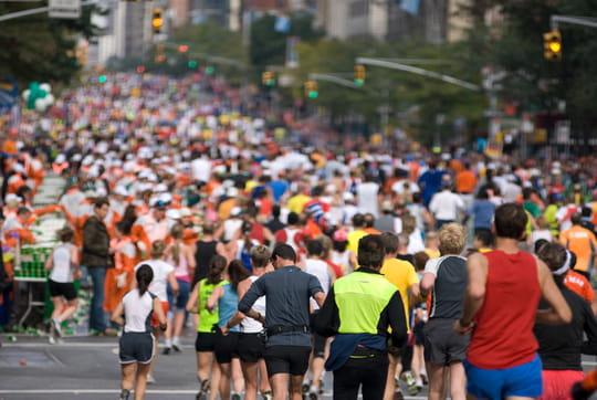 Marathon de New York: Comment s'inscrire? Quelle date et parcours?