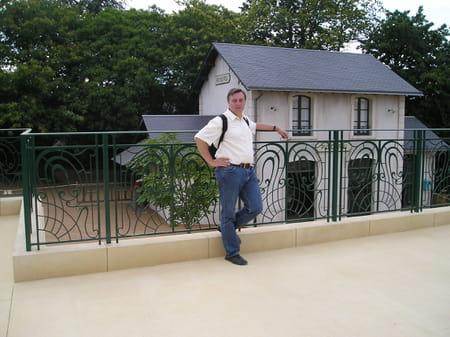 Jean-Paul Gagnard