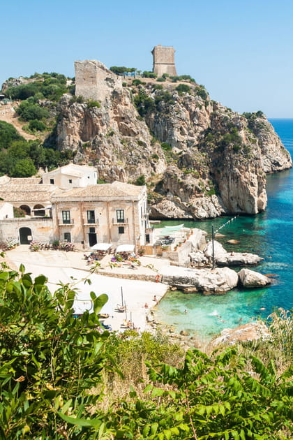 La Sicile, pour un bain de soleil