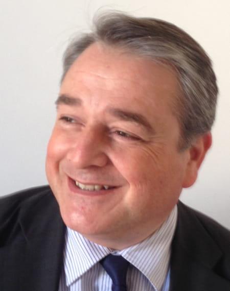 Jérôme Galichon