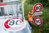Routes à 80km/h: Macron ouvert au débat, vers une annulation? [infos]