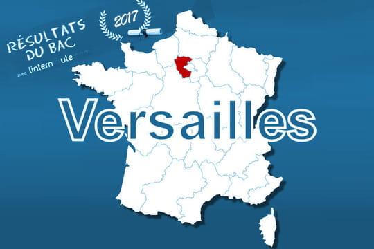 Résultat du brevet et du bac à Versailles: les admis au DNB