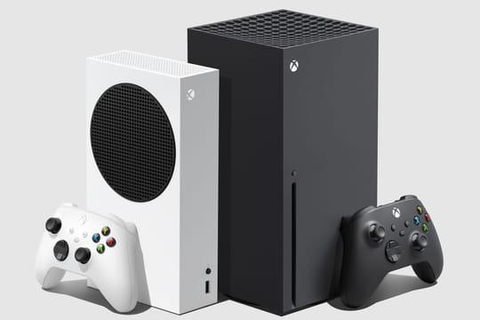 Xbox Series Xet Xbox Series S: où précommander la console? Les infos