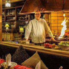 Le Grill Saint Anne Restaurant De Cuisine Traditionnelle A Lille