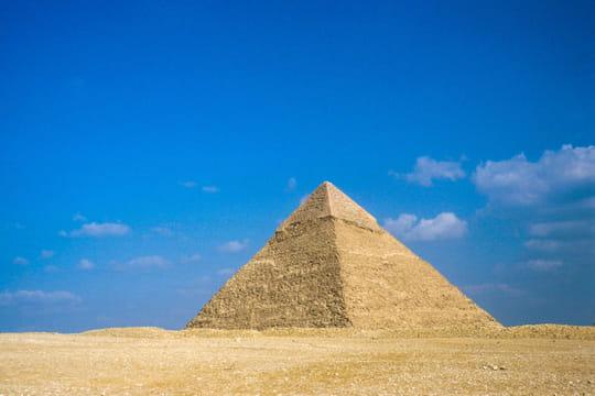 Les 7merveilles du monde antique et moderne: la liste complète