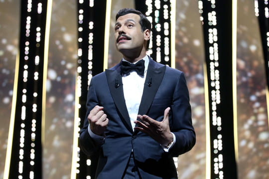 Laurent Lafitte : sa blague sur le viol très remarquée au Festival de Cannes