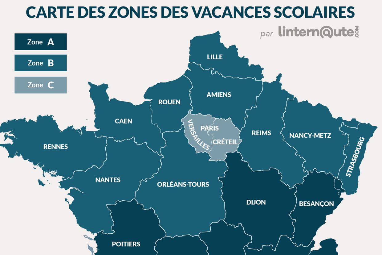 Calendrier Scolaire Bordeaux.Vacances Scolaires Le Calendrier Scolaire Quelle Sont Les