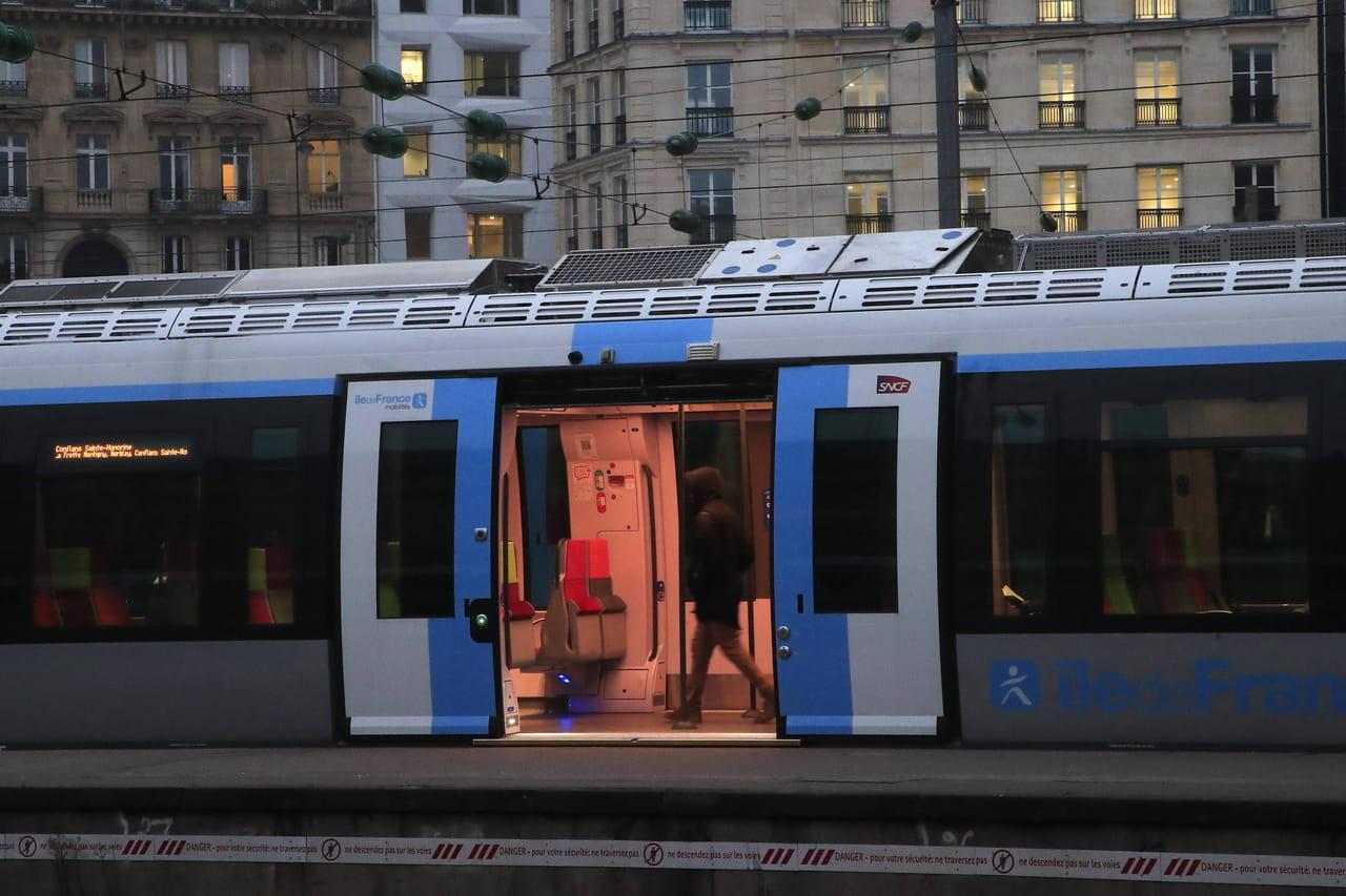 Grève SNCF et RATP: trafic normal excepté sur deuxlignes de métro, les prévisions