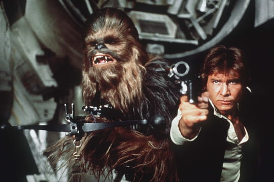 Star Wars: dans quel ordre regarder les films sur Disney+?