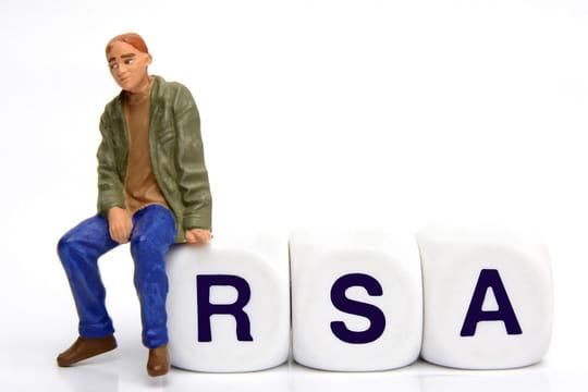 RSA 2020: quel montant avez-vous perçu?