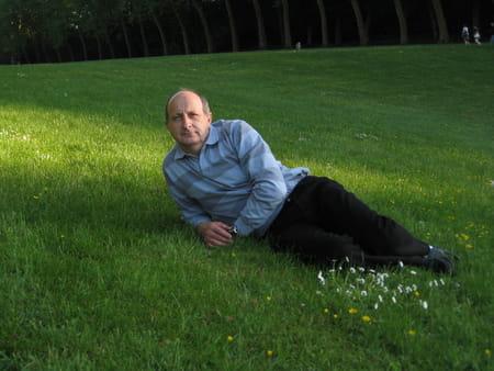 Jean- Pierre Filloux